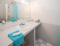 comment gagner espace salle de bain