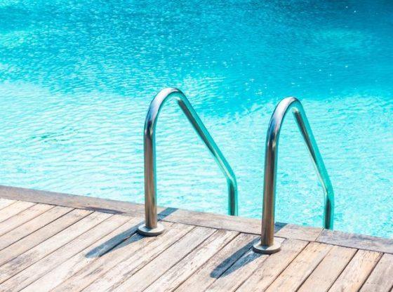 types piscines
