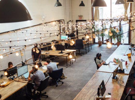espace coworking